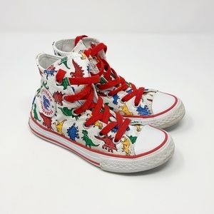 Converse | All Star Dinoverse Sneakers